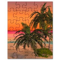 Gatterwe: Dreamy Desert Island 2 Puzzle: Where holiday feelings come up! A wounderful Sunset Beach Scene. Island 2, Desert Island, Sunset Beach, Beach Scenes, Puzzles, Deserts, Feelings, Holiday, Sunset On Beach