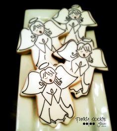 Angels by Jill FCS