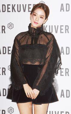 Yg Entertainment, Black Pink ジス, Blackpink Fashion, Fashion Tips, Jennie Lisa, Blackpink Photos, Blackpink Jisoo, Kpop Outfits, Celebs