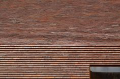 Bricks from top to bottom | Architecture at Stylepark
