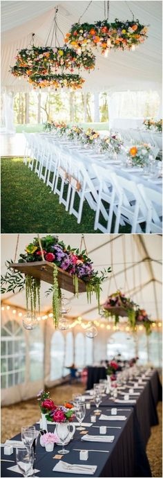 Stunning Awesome Wedding Tent Decor Ideas Related ideas backyard party seating ideas back yard for backyard wedding decor ideas 04 - Ideas For Backyard Wedding Reception Signs Pearl Flower Backyard Wedding Decorations, Wedding Centerpieces, Party Tent Decorations, Marquee Wedding, Rustic Wedding, Wedding Ideas, Wedding Venues, Diy Wedding, Wedding Favors