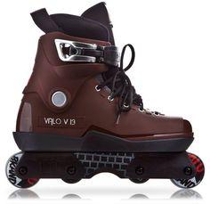 boot only aggressive skates Valo Jon Julio light 10-th anniversary