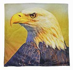 World-of-Western:   Eagle Kissenbezug   Europas größter Online-Shop für Westernkleidung