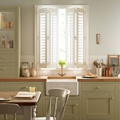 Project 3 - farmhouse - Kitchen - London - British Standard