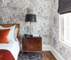 Birgitte Pearce Design Woods Photography, Home Interior Design, Guest Room, Architecture Design, Bedroom Decor, Finance Books, Table, House, Inspiration