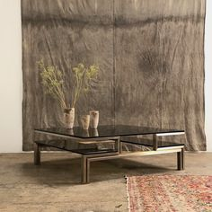 maison jansen coffee  table French Antiques, Table, Modern Design, Beautiful, Nice, Painting, North West, Outer Space, Home