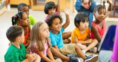 Preschool Programs Out of Reach for Some Kids of Color and Low-Income Families - The Annie E. Casey Foundation