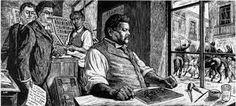BIBLIOTECA DIGITAL RICARDO FLORES MAGÓN (artículos políticos, obra literaria, correspondencia)