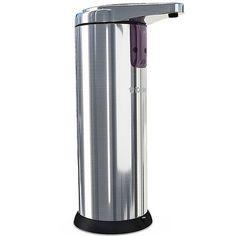 2. iCooker Automatic Soap Dispenser