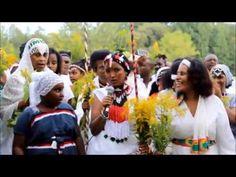 Ayyaana Irreechaa 2013 Irreechaa Oromo Thanksgiving 2013. Oromia. Africa. Canada https://www.youtube.com/watch?feature=player_detailpage=nArdTXwU3IQ