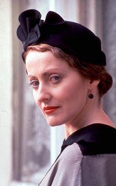 Hercule Poirot's secretary, Miss Lemon