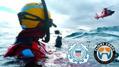 flygcforum.com ✈ AIR SEARCH AND RESCUE ✈ I was Hoist Rescued by the U.S. Coast Guard! ✈
