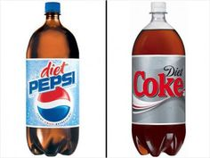Apparently diet soda is as bad for your teeth as meth!