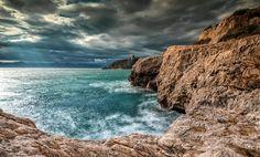 Sardegna-Calamosca (Cagliari ) - Foto di Piercarlo Bacchi