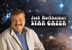 jack horkheimer   jack horkheimer an astronomer who created and hosted the weekly pubtv ...