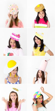 Hold On To Your Hats: A Kentucky Derby Party! | studiodiy.com