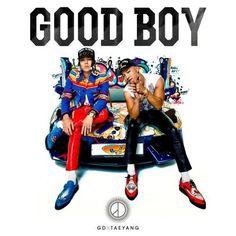 [Single and MV  GD x Taeyang - 'Good Boy'