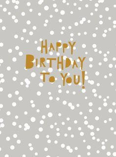 LPR (2) Birthday Spotty