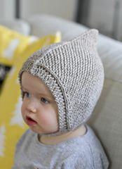 Ravelry: Little heaume pattern by Solenn Couix-Loarer