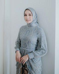 Model Dress Kebaya, Model Kebaya Muslim, Model Kebaya Brokat Modern, Dress Brokat Muslim, Kebaya Modern Hijab, Dress Brokat Modern, Kebaya Hijab, Dress Pesta, Muslim Dress