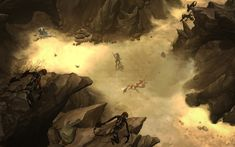 diablo 3 environments - Google 검색