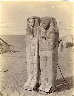 Hedjkheperre Setepenre Shoshenq IV ruled Egypt's 22nd Dynasty between the reigns of Shoshenq III and Pami.  Excavation work in the looted NRT V Tanite tomb of Shoshenq III revealed the presence of two sarcophagi: one inscribed for Usermaatre-setepenre Shoshenq III and the other being an anonymous sarcophagus. There is clear evidence that the new Shoshenq IV was buried in Shoshenq III's Tanite tomb.
