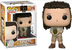Funko Pop Eugene 576 The Walking Dead