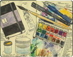 | #illustrator #illustration #art #color #paint #ilustração #arte #sketch #sketchbook #rough #wip #cartoon #draw #drawing #desenho #artist #ilustrador #character #bw #line #detail #inspiration #observation #rascunho #notebook #paper #watercolor #base #stock #living #figure