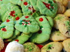 Recipe for Sugar Free Christmas Cookies from the diabetic recipe archive at Diab. Diabetic Cookie Recipes, Diabetic Friendly Desserts, Diabetic Snacks, Healthy Snacks For Diabetics, Cookies For Diabetics, Deserts For Diabetics, Healthy Recipes, Sugar Free Deserts, Sugar Free Sweets