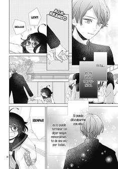 Boku no Orion Capítulo 1 página 5 (Cargar imágenes: 10), Boku no Orion Manga Español, lectura Boku no Orion Capítulo 1 online