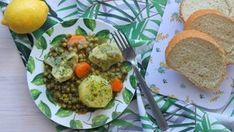 Πως φτιάχνω σκορδαλιά — Paxxi Granola, Guacamole, Baked Potato, Veggies, Potatoes, Baking, Breakfast, Health, Ethnic Recipes