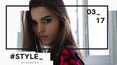 Fashion Week   Opener (Videohive After Effects Templates)