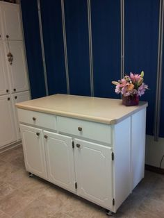 Cutting table Kitchen Cupboards, Kitchen Sink, Low Cabinet, Sewing, Storage, Table, Room, Furniture, Home Decor