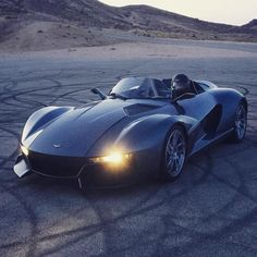 Unleash the Beast. #BeastUnleashed #Supercar #USA