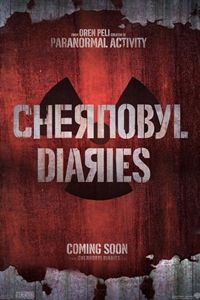 Chernobyl Diaries. This movie exceeded my expectations. While it isn't the best movie I've ever seen, it was still very well done.