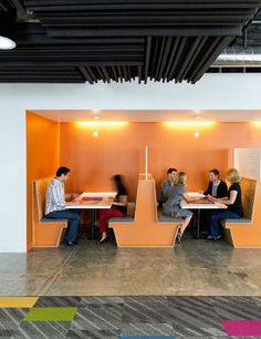 Informal Meeting Tables