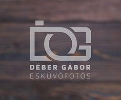 かっこいいロゴマーク作成デザイン, DG, アルファベット, D, G, サンセリフ(ゴシック体), 広告・デザイン業, ネガティブスペース, モノグラム, カメラマン(フィルム), 写真, フォトスタジオ, フォトグラファー