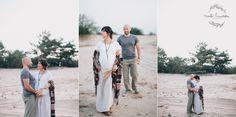 Family Portrait | Pregnancy | Love