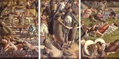 Stanley Spencer - Resurrection, Re-Union