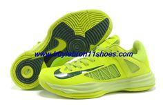 new arrivals 8dd95 abbb0 Buy 2013 New Nike Lunar Hyperdunk Low Light green Sports Shoes Store  Baskets Nike, Lebron