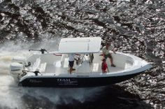 New 2013 - Sea Chaser Boats - 2600 CC Offshore