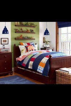 Design Reveal Kelton S Great Outdoors Room Pallet