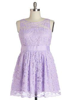 BB Dakota When the Night Comes Dress in Violet   Mod Retro Vintage Dresses   ModCloth.com