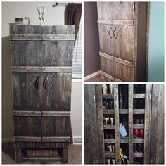 Shoe Storage - Ebony Shoe Storage, Tall Cabinet Storage, Custom Woodworking, Armoire, Furniture, Home Decor, Clothes Stand, Decoration Home, Closet