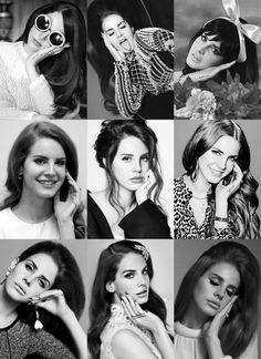 Lana Del Rey + hand placement (1/2) #LDR