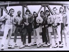 Showaddywaddy - Sing On Louise - YouTube
