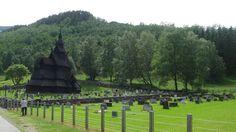 Fotografía: Amparo Vinuesa- Iglesia medieval noruega Bergen, Oslo, Tour, Medieval, Dolores Park, Travel, Scandinavian, Stockholm, Cruise