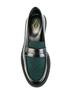 Adieu Paris 'Type 5' loafers