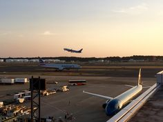 https://flic.kr/p/wfJckv | Tokyo Narita International Airport, Japan | Aircraft activity at Tokyo Narita from the Terminal 1 observation deck