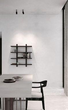 The 554 Best Black White Interiors Images On Pinterest Bedroom